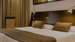 masajes en hoteles