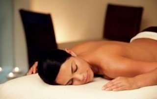 masaje sensitivo barcelona