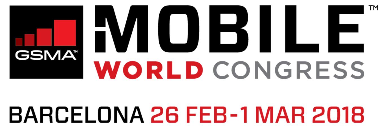 logo MWC 2018
