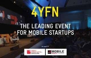 evento 4yfn en barcelona