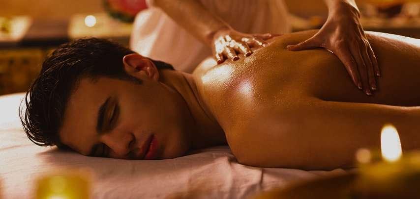 consejos para disfrutar de un buen masaje